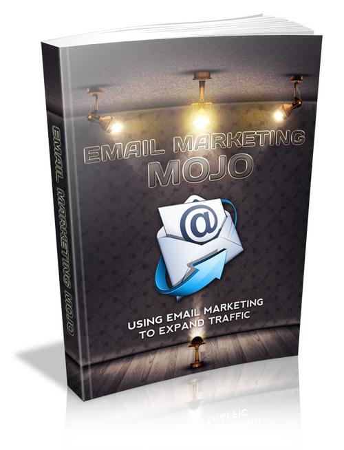 Thumbnail Email Marketing Mogul with PLR