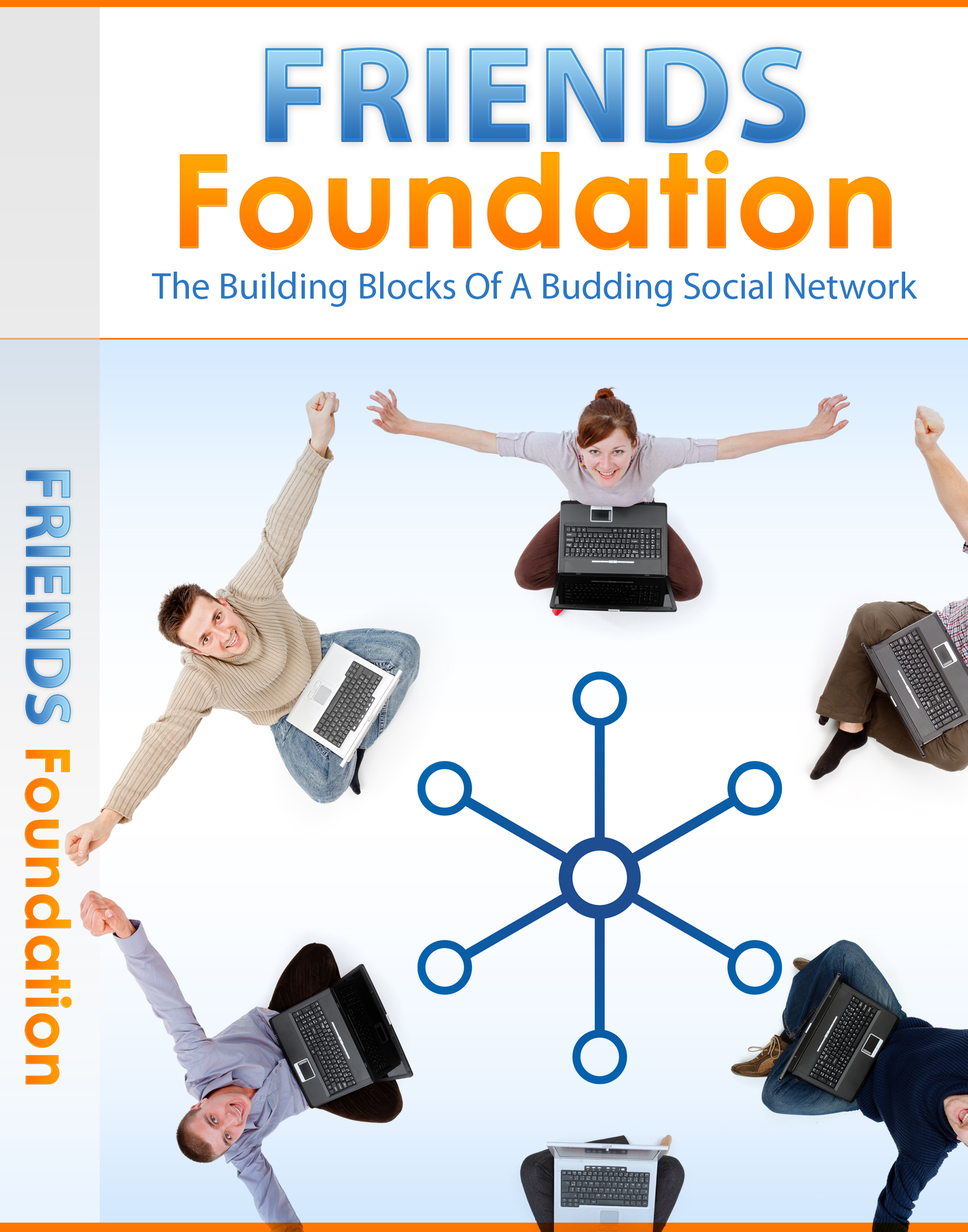 Thumbnail Friends Foundation Master Resale Rights Ebook