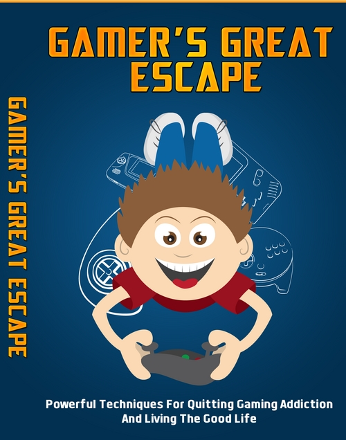 Thumbnail Gamers Great Escape with MRR