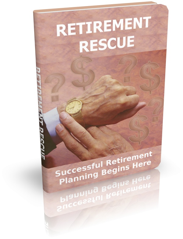 Thumbnail Retirement Rescue with MRR