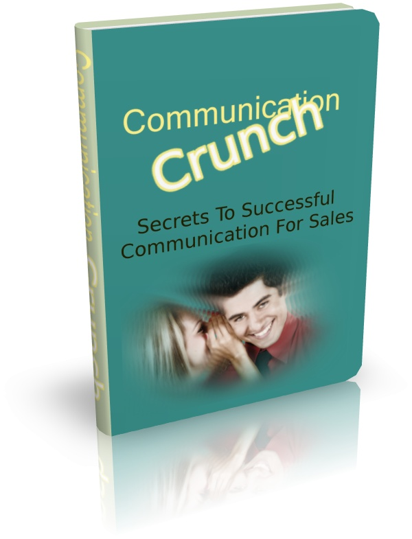 Thumbnail Communication Crunch with MRR