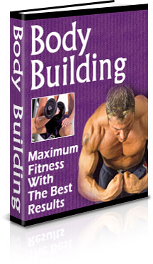 Thumbnail Body Building - Ebook + 50 Articles With PLR