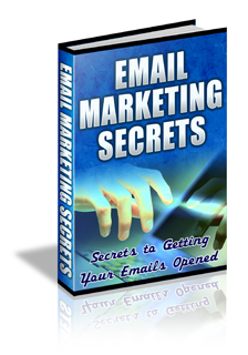 Thumbnail Email Marketing Secrets - MRR, Giveaway Included