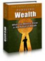 Thumbnail The Expert Guide to Pursuing Wealth-PLR,MRR