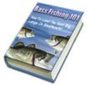 Thumbnail The Expert Guide to Bass Fishing-PLR,MRR