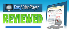 Thumbnail Easy Video Player Pre-sell Template - RR