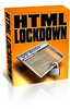 Thumbnail *new* Html Lockdown Software - PLR, MRR