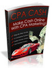 Thumbnail CPA Cash eBook - PLR, MRR