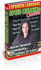 Thumbnail Spanish Language Speed Learning Course - PLR, MRR