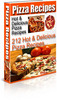 Thumbnail 235 Pages of Pizza Recipes - PLR, MRR