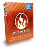 Thumbnail Opt-In Fire Software - PLR, MRR