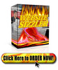 Thumbnail Website Sizzler Software - PLR, MRR