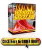 Thumbnail Website Sizzler Software - PLR, MRR