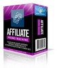 Thumbnail Affiliate Promo Machine Software - PLR, MRR