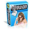 Thumbnail HTML Brander Software - PLR, MRR