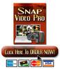 Snap Video Pro Software - MRR, PLR