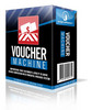Thumbnail Voucher Machine Software - PLR, MRR