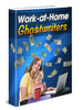 Thumbnail Work At Home Ghostwriters - MRR Ebook