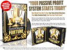 Content Magnet Fortune Video Course ( Master Resell Rights )