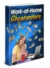 Thumbnail Work At Home Ghostwriter comes with MRR