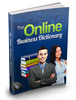 Thumbnail The Online Business Dictionary with MRR