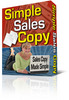 Thumbnail *NEW* Simple Sales Copy Creator with PLR
