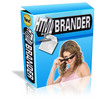 Thumbnail *new!* Html Brander with PLR - Create Branded Websites