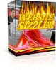 Thumbnail *new!* Website Sizzler with PLR - Content Site Creator