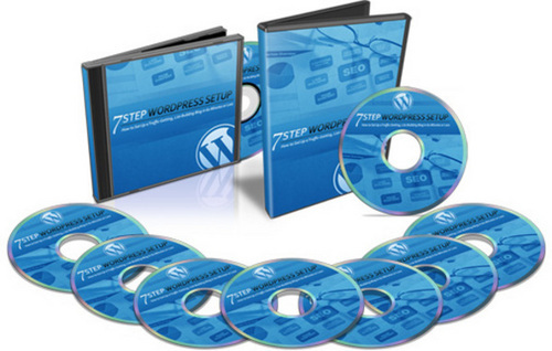 Product picture How To Setup Wordpress Video Series with PLR!
